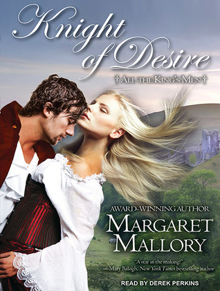 Ebook Knight of Desire by Margaret Mallory DOC!