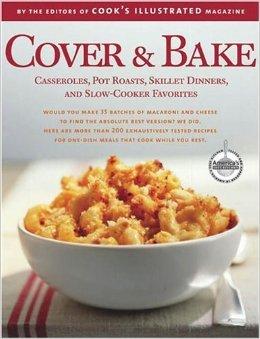 Cover & Bake