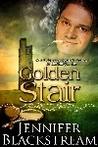 Golden Stair by Jennifer Blackstream