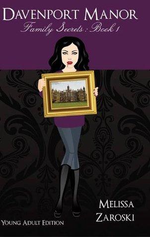 Family Secrets (Davenport Manor #1)