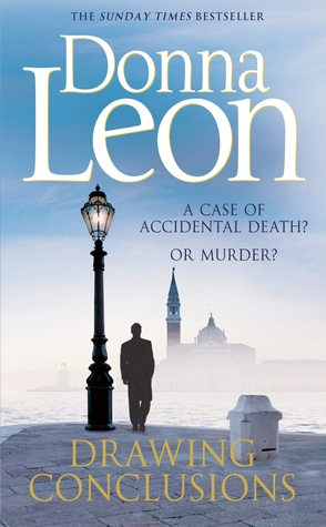 Ebook Drawing Conclusions by Donna Leon TXT!
