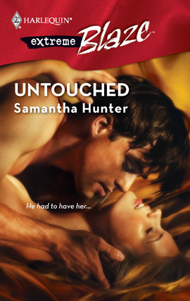 Untouched by Samantha Hunter