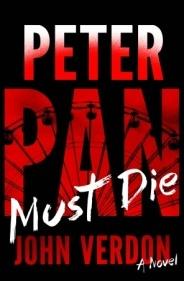Peter Pan Must Die (Dave Gurney, #4)