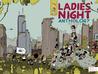 Ladies' Night Anthology Volume 1 by Various