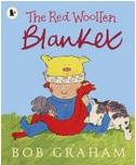 The Red Woollen Blanket