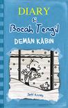 Demam Kabin by Jeff Kinney