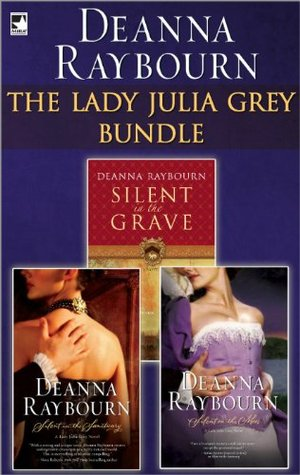The Lady Julia Grey Bundle(Lady Julia Grey 1-3)