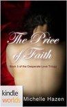 The Price of Faith (The Vampire Diaries; Desperate Love #3)