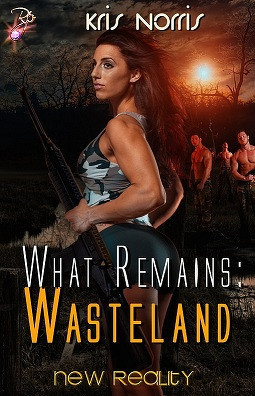 What Remains: Wasteland
