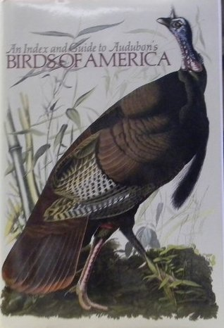 An Index and Guide to Audubon's Birds of America