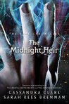 The Midnight Heir (The Bane Chronicles #4)