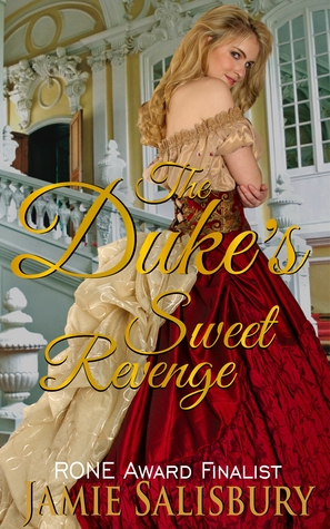 The Duke's Sweet Revenge
