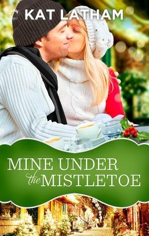 Mine Under the Mistletoe EPUB