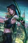 Robyn Hood: Wanted (Robyn Hood, Volume Two)