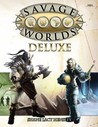Savage Worlds Deluxe by Shane Lacy Hensley