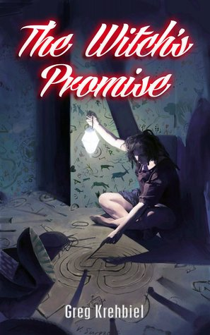 The Witch's Promise