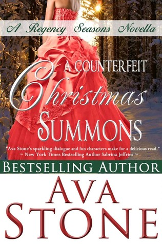 Ebook A Counterfeit Christmas Summons by Ava Stone read!