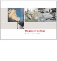 Magdalen College: A Private View