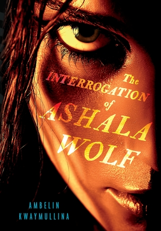 The Interrogation of Ashala Wolf(The Tribe 1)