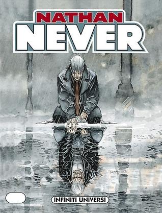 Nathan Never n. 120: Infiniti universi
