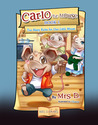 Carlo the Mouse, Book 1:Too Many Rules for One Little Mouse
