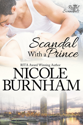 Scandal with a Prince (Royal Scandals #1)