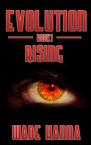 Evolution: Rising (Evolution #1)