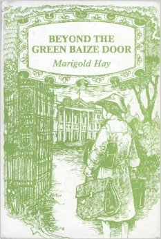 3099830  sc 1 st  Goodreads & Beyond the Green Baize Door by Marigold Hay