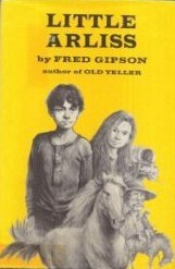 Ebook Little Arliss by Fred Gipson TXT!