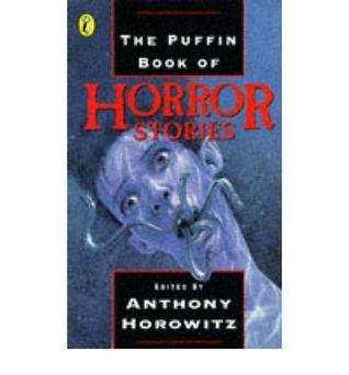 The Puffin Book of Horror Stories