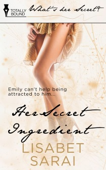 Her Secret Ingredient