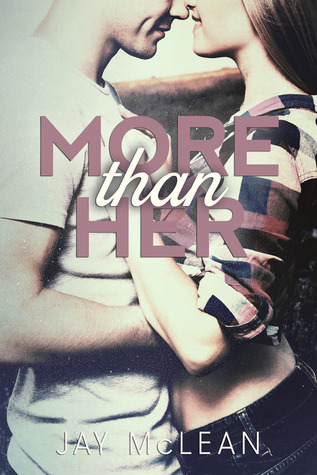 More Than Her (More Than, #2)