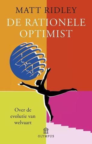 De Rationele Optimist: Over de ontwikkeling van de welvaart