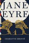 Jane Eyre (Illustrated) (Top Five Classics, #15)