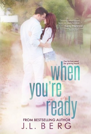 When You're Ready (Ready, #1)