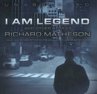 I Am Legend: And Other Stories