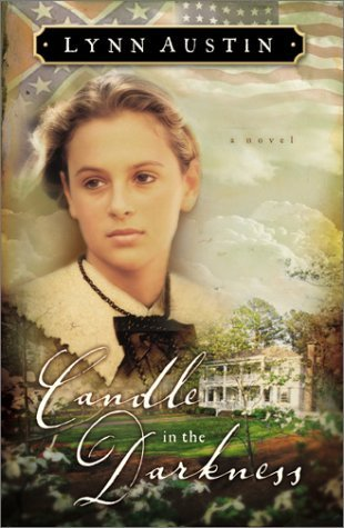 Candle in the Darkness (Refiner's Fire, #1)