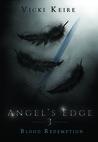 Blood Redemption (Angel's Edge, #3)