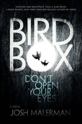 Image result for bird box by josh malerman