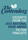 The Contenders: Excerpts from the 2013 National Book Award Fiction Finalists