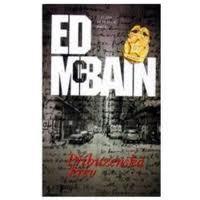 Příbuzenská krev by Ed Mcbain