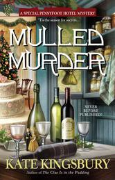 Mulled Murder (Pennyfoot Hotel #21)