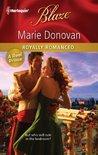 Royally Romanced (Harlequin Blaze, #638)