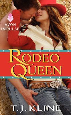 Rodeo Queen (Rodeo #1)