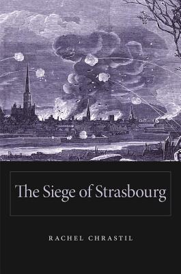 The Siege of Strasbourg
