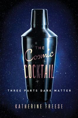 The Cosmic Cocktail: Three Parts Dark Matter