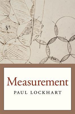 Measurement by Paul  Lockhart