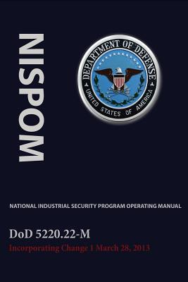 National Industrial Security Program Operating Manual