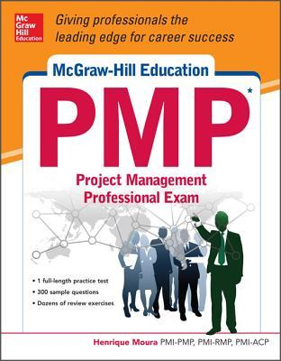 PMP: Project Management Professional Exam
