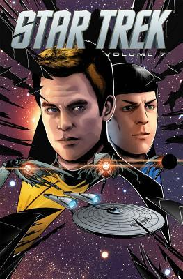 Star Trek: Ongoing, Volume 7